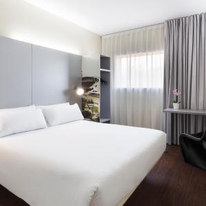 Hotel Pictures: B&B Hotel Granollers, Les Franqueses del Vallès
