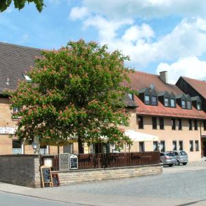 Hotelbilleder: Gasthof Landhotel Grüner Baum, Cadolzburg