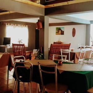 Zdjęcia hotelu: Hospedaje Solve, San Carlos