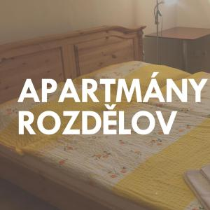 Hotel Pictures: Apartmány Rozdělov, Kladno