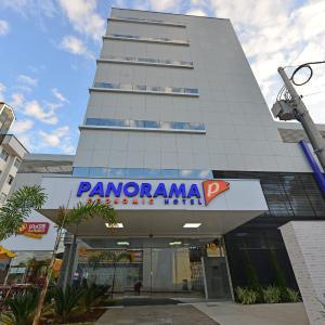 Hotel Pictures: Hotel Panorama Economic, Ipatinga