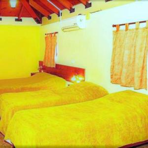 Hotellikuvia: Hostal de los Andes, Coquimbito