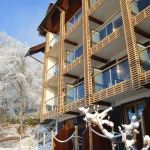 Фотографии отеля: Jägerhotel, Анненхайм