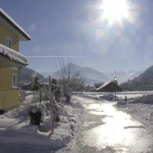 Hotellbilder: Haus Pfeiffenberger, Eben im Pongau