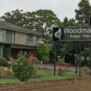Hotelbilder: Ballarat Budget Motel @ Woodmans Hill, Ballarat