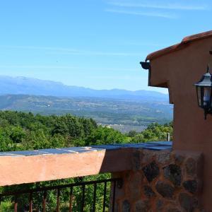 Hotel Pictures: Casa Rural La Azotea, Sequeros