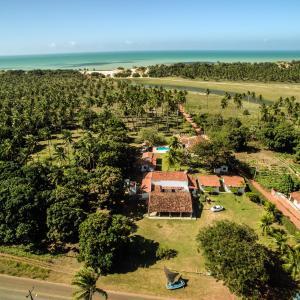 Hotel Pictures: Pousada Lagoa do Sal, Touros