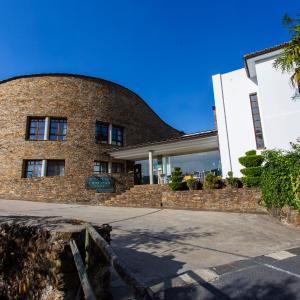 Hotel Pictures: Hospederia Hurdes Reales, Las Mestas