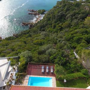 Hotellikuvia: Viewpoint 6 Sky Apartment, Knysna