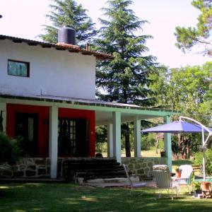 Zdjęcia hotelu: Casa de Campo Ayampitin, La Falda, La Falda