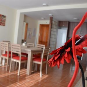 Hotel Pictures: Apartamento Salvia, Nogueruelas