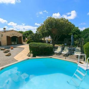 Hotel Pictures: Villa Tres Pinos, Sant Lluis
