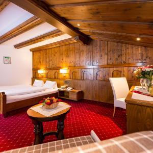 Hotellbilder: Alpensporthotel Mutterberg, Mutterbergalm