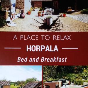 Hotelbilder: B&B Horpala, Horpmaal