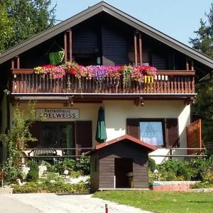 Photos de l'hôtel: Ferienhaus Edelweiss, Sankt Kanzian