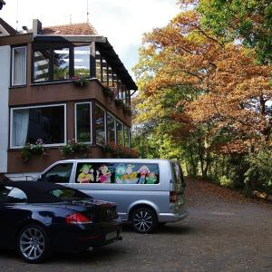 Hotel Pictures: Waldhotel Bad Münstereifel, Bad Münstereifel