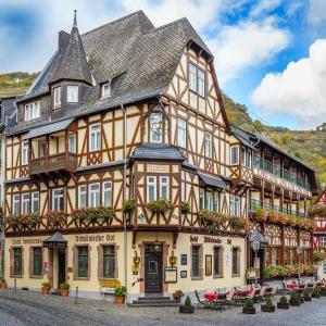Hotel Pictures: Altkölnischer Hof, Bacharach