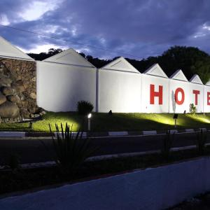 Hotel Pictures: Hotel D. Pedro Economic Express, Campinas