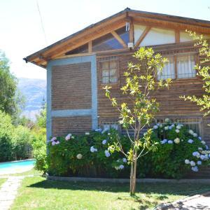 Фотографии отеля: Casa de Montaña El Ingenio, San José de Maipo