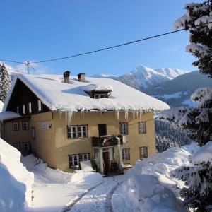 酒店图片: Hepi Lodge, 列兴