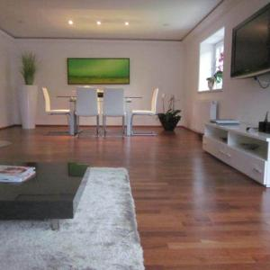 Hotellikuvia: Appartement Bergblick II, Faistenau