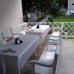 Foto Hotel: Yankov Apartments, Velingrad