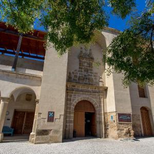 Hotel Pictures: Hospedería Conventual de Alcántara, Alcántara