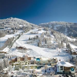 Foto Hotel: Alpina Family, Spa & Sporthotel, Sankt Johann im Pongau
