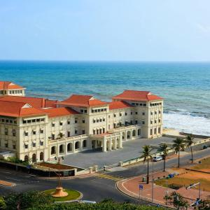 Hotellikuvia: Galle Face Hotel, Colombo