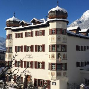 Hotelbilder: Gasthof Herrnhaus, Brixlegg