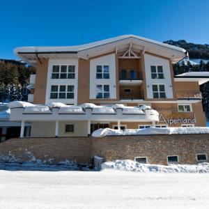Φωτογραφίες: Hotel Garni Alpenland, Ischgl