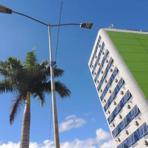 Hotel Pictures: Grande Hotel Estação Norte, Benfica
