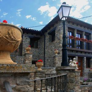 Hotel Pictures: Casa El Maguillo Jalón, Jalón de Cameros