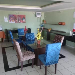 Hotel Pictures: Figueiredo Hotel, Garanhuns