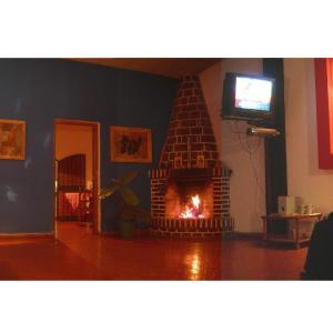 Zdjęcia hotelu: El Balcon International Hostel, Cafayate