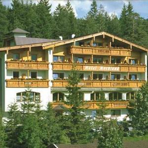 Fotografie hotelů: Hotel Hochland, Leutasch
