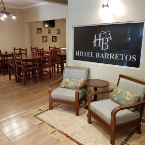 Hotel Pictures: Hotel Barretos, Barretos
