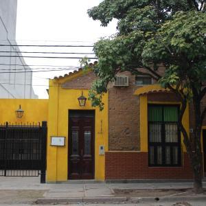 Hotellikuvia: Hostal El Tucu Tucuc, San Miguel de Tucumán