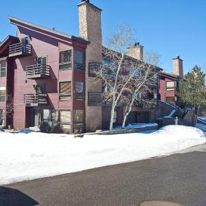 Fotografie hotelů: Silver Cliff Park City Condos by Wyndham Vacation Rentals, Park City
