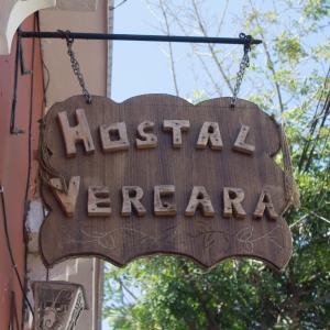 Hotellbilder: Hostal Vergara, La Serena