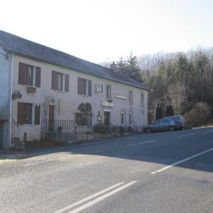 Hotel Pictures: Hotel La Croix des Bois, Lalizolle