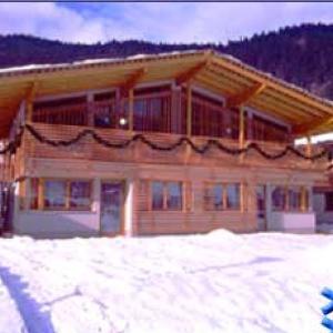 Hotellbilder: Ferienchalets Tirolerhaus, Kirchdorf in Tirol