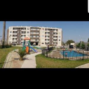 Hotel Pictures: Departamento Costanera del Rio, La Serena