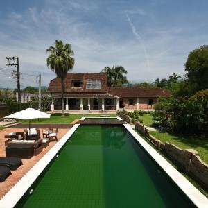 Hotel Pictures: Casa da Estacao, Morretes