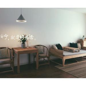 Hotelfoto's: Blackish Green Apartment, Suzhou