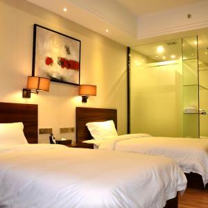 Hotel Pictures: Yumi Apartment (Mogan International Center), Jiangmen