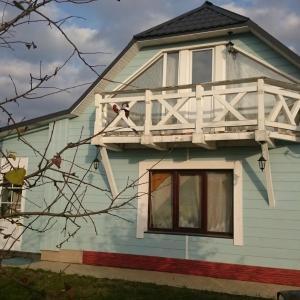 Hotellbilder: Agrousadba Elnica, Minsk