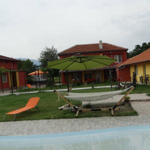 Fotos del hotel: VILAGGE VESI Guest House, Pavel Banya