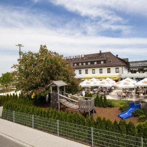 Hotel Pictures: Seligweiler Hotel & Restaurant, Ulm
