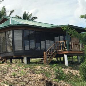 Φωτογραφίες: Tropical Lodge, Listowel